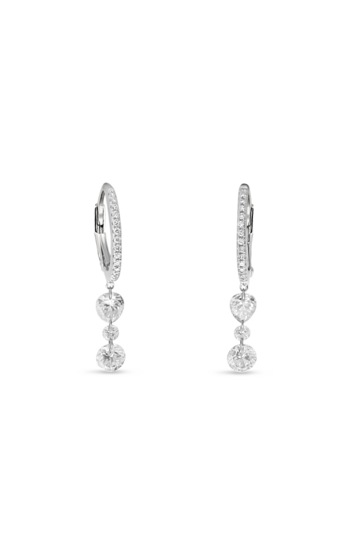 Brevani Earrings E10194W  product image