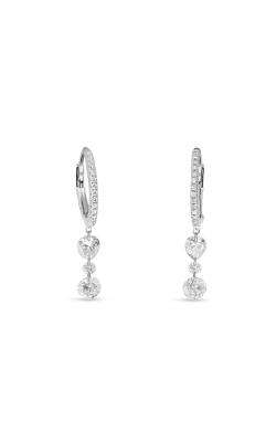Brevani Earrings E10194W  product image