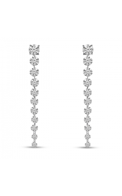 Brevani Earrings E10339W product image