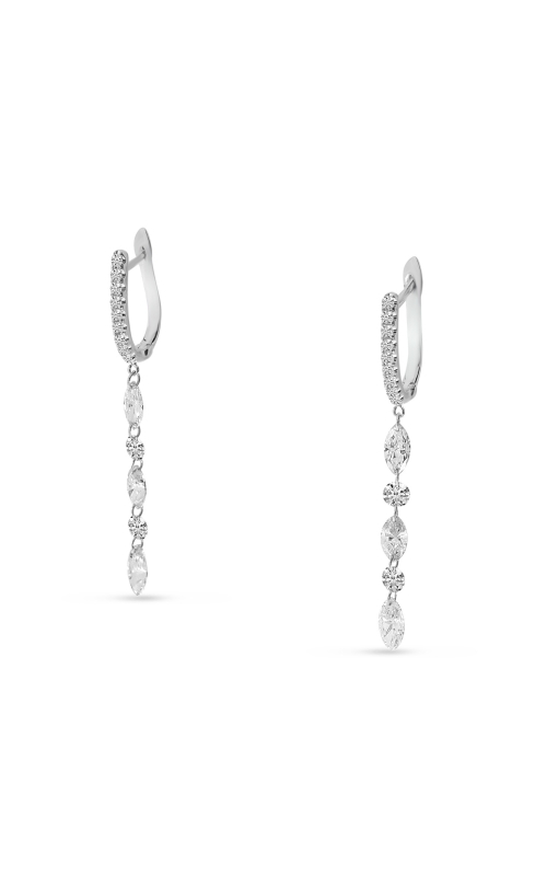Brevani Earrings E10354W product image