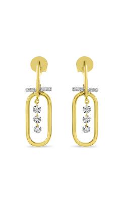 Brevani Earrings E10589 product image