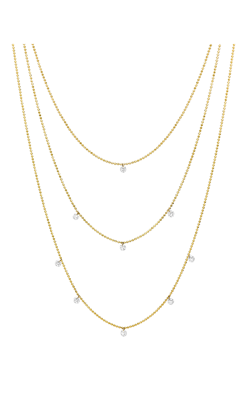 Brevani Necklace P10077  product image