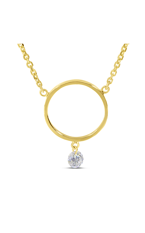 Brevani Necklace P10232-18 product image