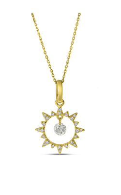 Brevani Necklace P10539 product image