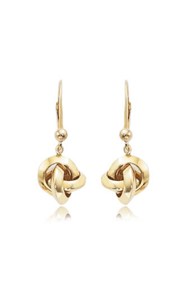 Carla Nancy B Earring 12177LB product image