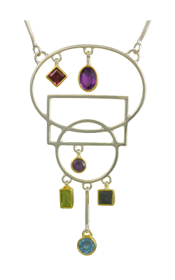 Michou Necklace 154032 product image