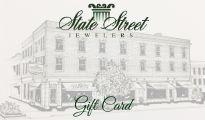 SSJ Gift Cards