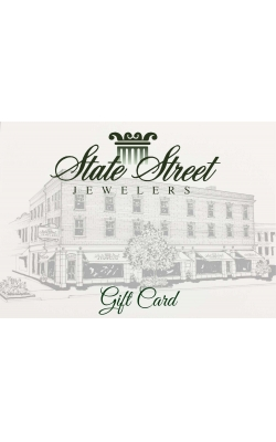 SSJ $250 Gift Card product image
