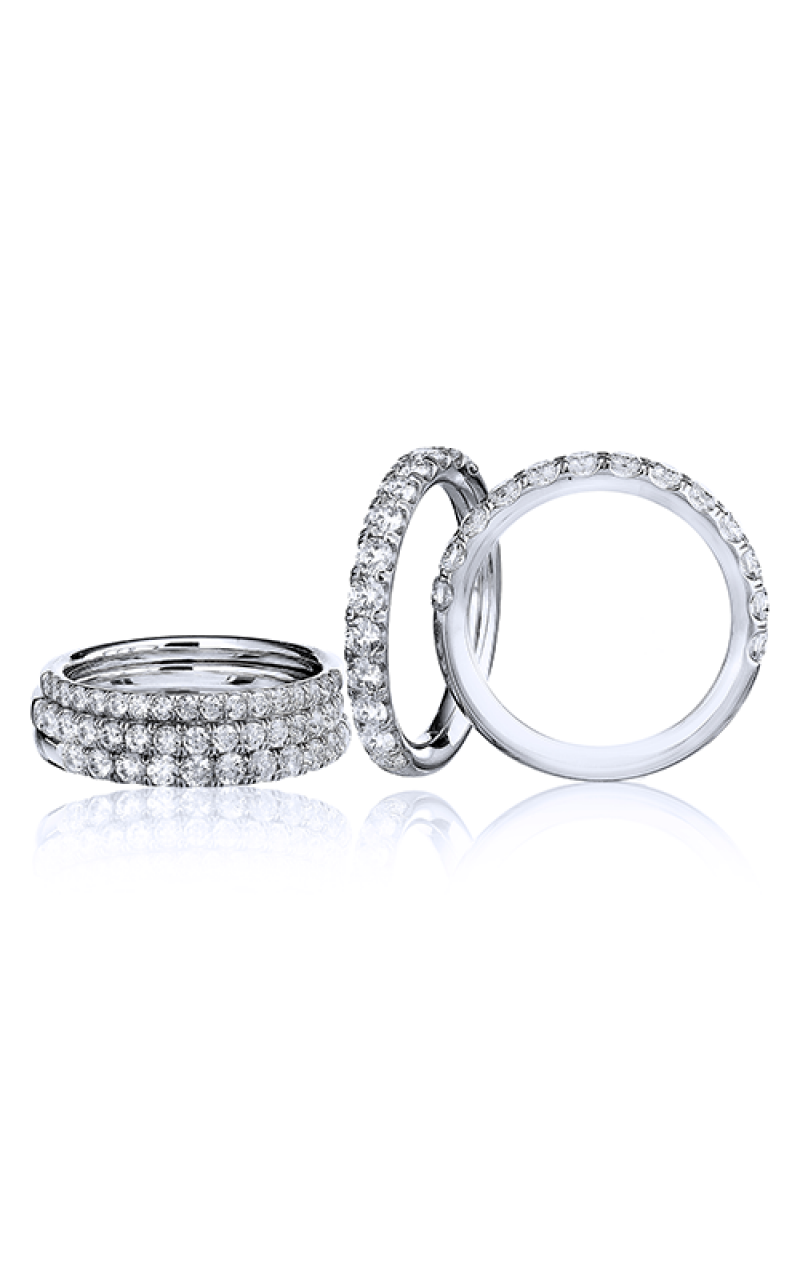 SSJ Signature Collection Wedding Band R01136 product image